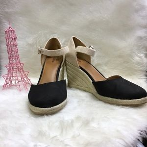 24c2aabe20f Susina Shoes - Susina Wedges